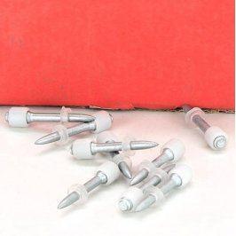Hřebíky se závitem Hilti M6-11-27 FP8