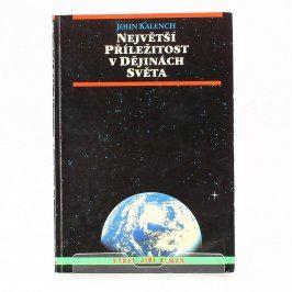 Kniha Největší příležitost v dějinách světa