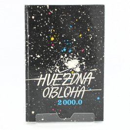 Kniha Hvězdná obloha 2000.0