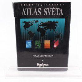 Kniha Velký ilustrovaný atlas světa