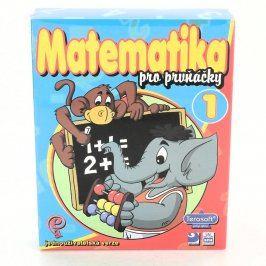 Matematika pro prvňáčky 1
