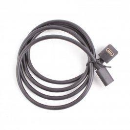 Redukce USB-C kabel 100 cm