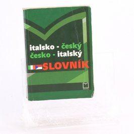 Italsko-český a Česko-italský slovník