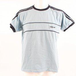Pánské tričko Adidas odstín modré