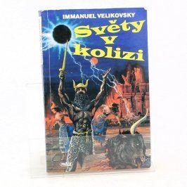 Záhada Světy v kolizi - Immanuel Velikovsky