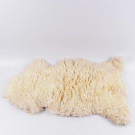 Kobereček Knockhouse pravá ovčí kůže