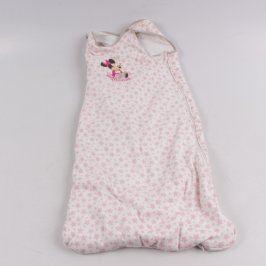 Dětský spací vak Disney Baby s Minnie