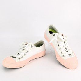 Dámské tenisky Converse bílorůžové