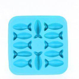 Silikonová forma IKEA na rybičky