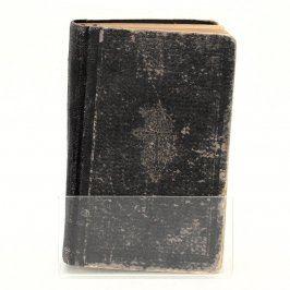 Sbírka písní a modliteb pro katol. křesťany