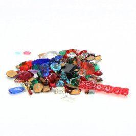 Sbírka broušených sklíček