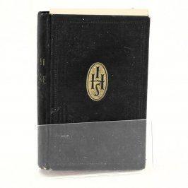 Misionární kniha Bůh a duše
