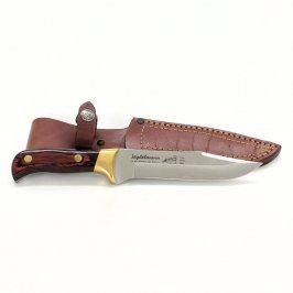 Nůž Nieto v koženém obalu
