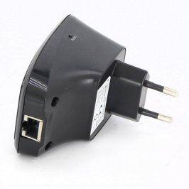 WiFi extender Gembird WNP-RP-002-B černý