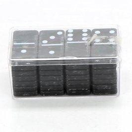 Hra domino kostky 28 kusů
