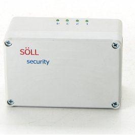 Zabezpečovací systém Söll Security