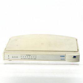 Hub 3COM OfficeConnect 8/TPO 8 x 10 Mb/s