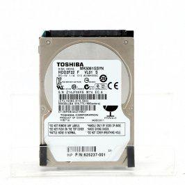 Pevný disk Toshiba MK5061GSYN 500 GB 2,5''