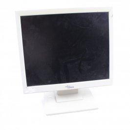 LCD monitor Fujitsu Siemens A17-3 bílý