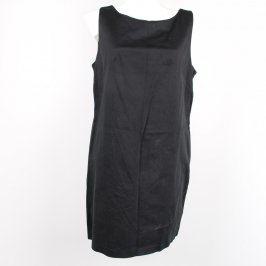 Dámské šaty Camaieu černé