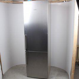 Lednice s mrazákem Siemens KG39EAL43 nerez