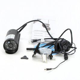 Venkovní IP kamera Lidl WiFi IP66