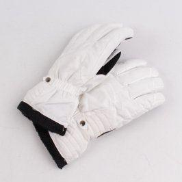 Dámské rukavice Loap bílé