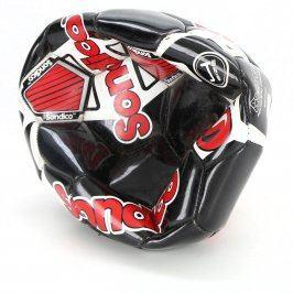 Fotbalový míč Sondico černý