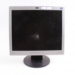 LCD monitor HP L1706 17''