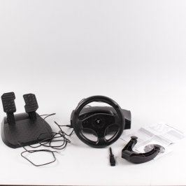 Volant s pedály Thrustmaster T100 FF