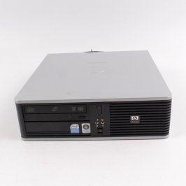 Desktop PC HP Compaq dc7900 C2D 2,2 GHz