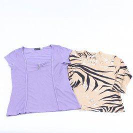 Mix oblečení a obuv 156483