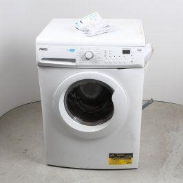 Pračka Zanussi ZWF71243W bílá