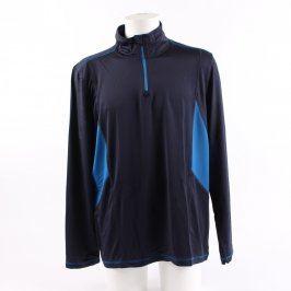 Pánské tričko Crivit odstín modré