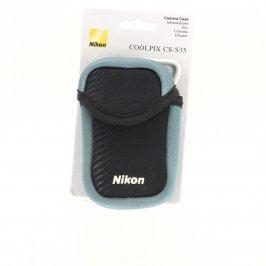 Pouzdro na fotoaparát Nikon Coolpix CS-S35