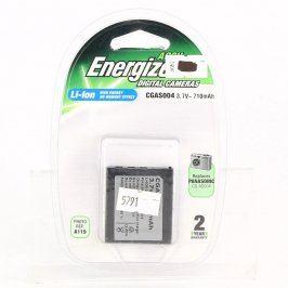 Baterie pro fotoaparát Energizer CGAS004