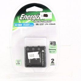 Baterie pro fotoaparát Energizer SBL1237