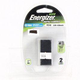 Baterie pro fotoaparát Energizer FC10