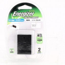 Baterie pro fotoaparát Energizer CA3L
