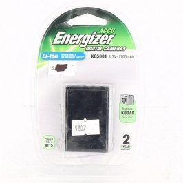 Baterie pro fotoaparát Energizer K05001