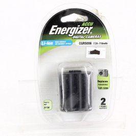 Baterie pro fotoaparát Energizer CGRS006