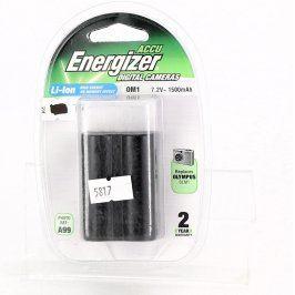 Baterie pro fotoaparát Energizer OM1