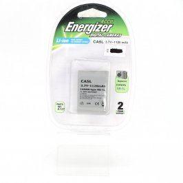 Baterie pro fotoaparát Energizer CA5L