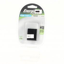 Baterie pro fotoaparát Energizer CGAS007