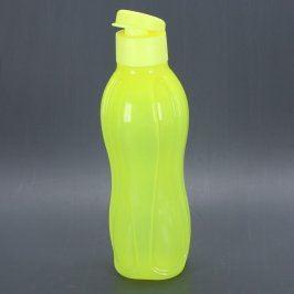 Láhev na pití Tupperware žlutá