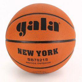Basketbalový míč Gala NEW YORK BB7021S