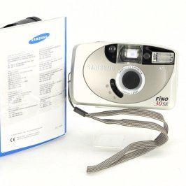 Fotoaparát Samsung Fino 30SE