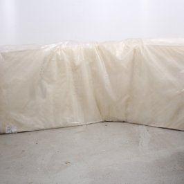 Pěnová matrace Hvězda 80 x 200 cm