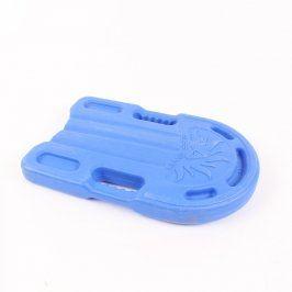 Plovací destička Surf Swim modrá
