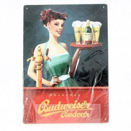 Reklamní cedule Budweiser č. 4